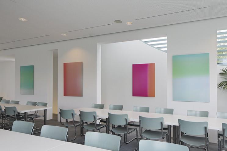 Neue Galerie_Bundeskanzleramt Dokumentation